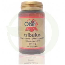 Tribulus 500Mg. (90% Saponinas) 90 Cápsulas Obire