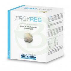Ergy Reg 30 Sobres Nutergia