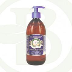 Aceite Puro de Almendras Dulces 500Ml. Marnys