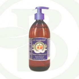 Aceite Puro de Hueso de Albaricoque 500Ml. Marnys