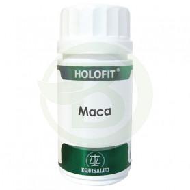 Holofit Maca 50 Cápsulas Equisalud