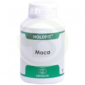 Holofit Maca 180 Cápsulas Equisalud
