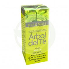 Aceite De Árbol de Té Roll On 15Ml. Bifemme