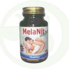Melanit Natur (Antigua Tomatina Plus) Montstar