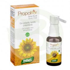 Propolflor Spray Bio 30Ml. Santiveri