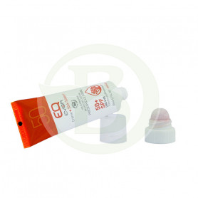Combi Crema Solar Mineral SPF50 20Ml. y Stick Solar SPF50+ 2Gr. EQ Love