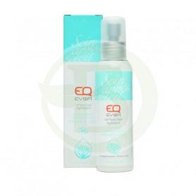 Leche Hidratante Aftersun Rostro y Cuerpo Spray 130Ml. EQ Love