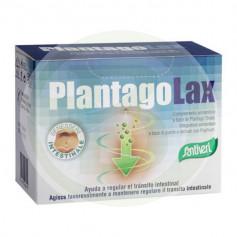 Plantagolax 20 Sobres Santiveri