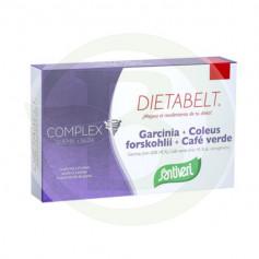 Db-Complex Garcinia+Coleus 48 Comprimidos Santiveri