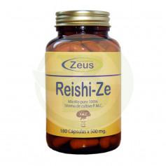 Reishi-Ze 180 Cápsulas Zeus