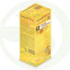 Summum Propol Jarabe Adultos 250Ml Plameca