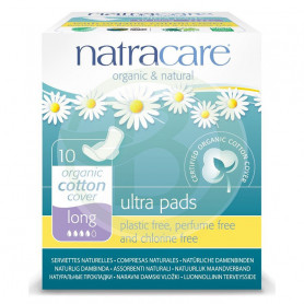 Compresa Ultra Extra Long Natracare