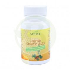 Propolis Complex Forte 100 Comprimidos Sotya