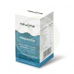 Hepactiv 30 Comprimidos 1250Mg. Herbora