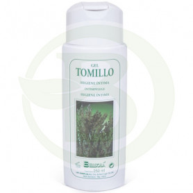Gel Íntimo de Tomillo 250Ml. Bellsola
