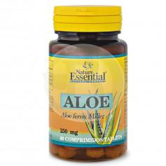Aloe 250Mg. 60 Comprimidos Nature Essential