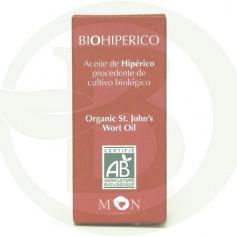 Aceite de Hipérico 60Ml. BIO Mon Deconatur