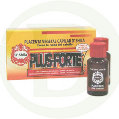 Placenta Plus Forte 4x25 Ml Shila