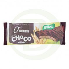 Barritas Cereal Choconegro S/A 17Gr. Santiveri