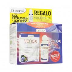 Pack Venox 45 Cápsulas Drasanvi