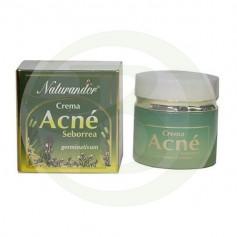 Crema Acne 50Ml. Fleurymer