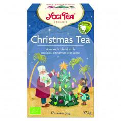 Yogi Tea Navidad 17 Filtros