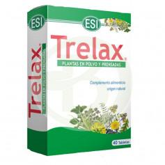 Trelax 40 Tabletas ESI - Trepat Diet