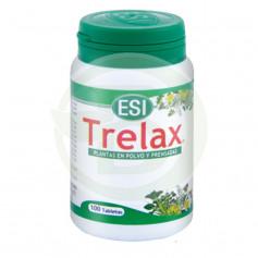 Trelax 100 Tabletas ESI - Trepat Diet