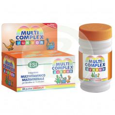 Multicomplex Junior 50 Tabletas ESI - Trepat Diet