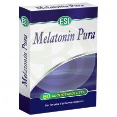 Melatonina Pura 1.9Mg. 60 Tabletas Laboratorios ESI