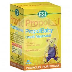 Propolaid Propolbaby 80 Osos Masticables ESI - Trepat Diet