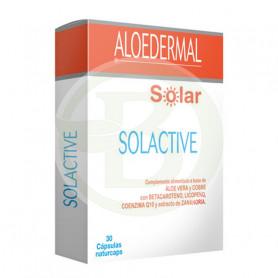 Solactive 30 Tabletas ESI