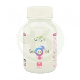 Sensaciones 60 Cápsulas De 510Mg. Sotya