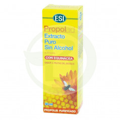 Propolaid Extracto S/A Própolis y Equinácea 50Ml. Esi - Trepat Diet