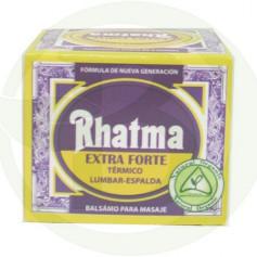 Ungüento Extraforte Lumbar-Espalda 50Ml. Rhatma