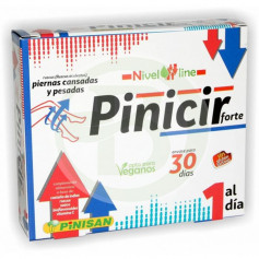 Pinicir Forte 30 Cápsulas Pinisan