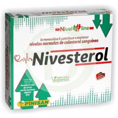 Nivesterol 30 Cápsulas Pinisan