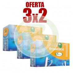 Pack 3x2 Natusor 1 20 Filtros Soria Natural