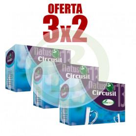 Pack 3x2 Natusor 13 20 Filtros Soria Natural