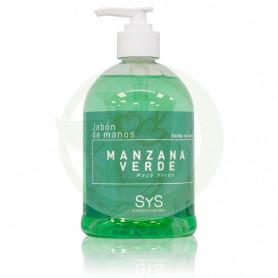 Jabón de Manos Manzana 500Ml. Sys