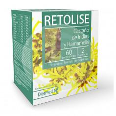 Retolise 60 Comprimidos Dietmed