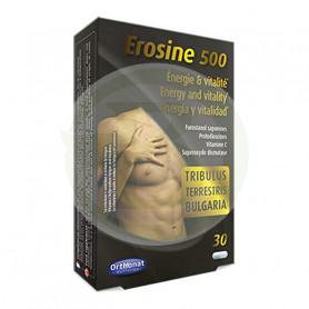Erosine 500 30 Cápsulas Orthonat