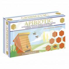 Apibiotic 20 Ampollas Robis