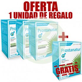 Pack 4x3 Prostanatur 60 Perlas Dietmed
