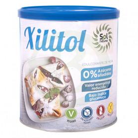 Xilitol 500Gr. Sol Natural
