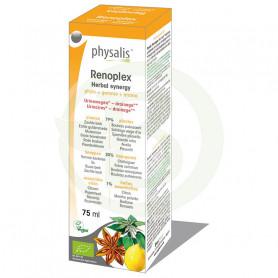 Renoplex 75Ml. Physalis