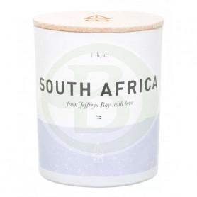 Vela Aromática South Africa 190Gr. Eq Love