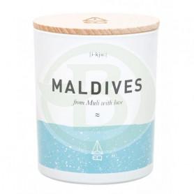 Vela Aromática Muli Maldives 190Gr. Eq Love