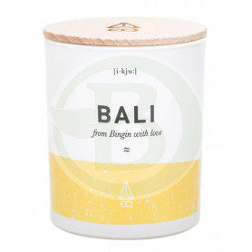 Vela Aromática Bingin Bali 190Gr. Eq Love
