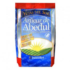 Azucar De Abedul 500Gr. Hijas del Sol
